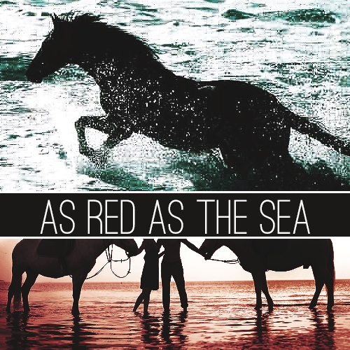 As Red as the Sea