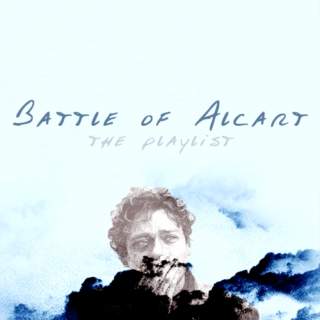 Battle of Alcart: the playlist
