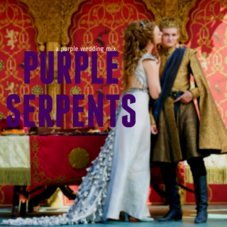 PURPLE SERPENTS