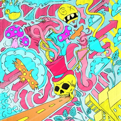 8tracks radio | Trip, Chill, or go out Longboarding! (11 ...
