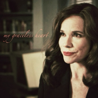 my graceless heart: a cora mills fanmix
