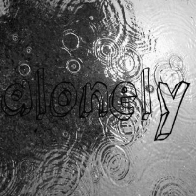 Alonely