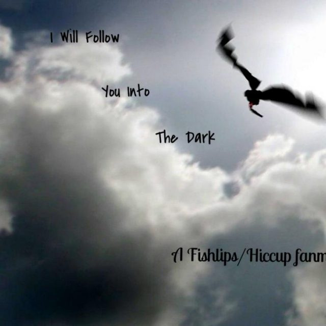I Will Follow You Into the Dark (Fishup mix)