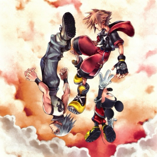 Goodnight, Kingdom Hearts