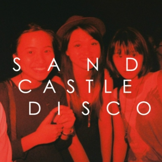 Sandcastle Disco