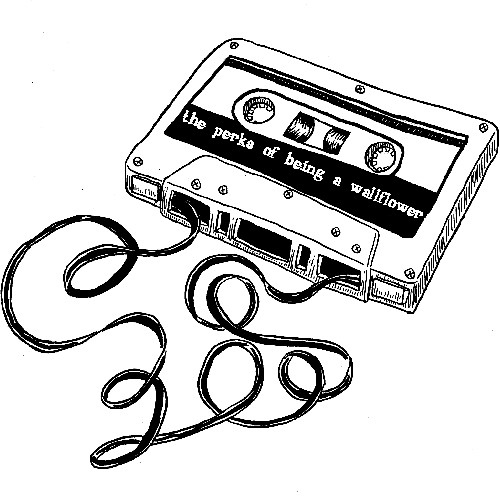 The Perks Of Being A Wallflower: Charlie's Tape