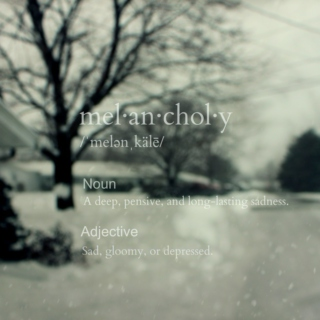 sad songs for snow days