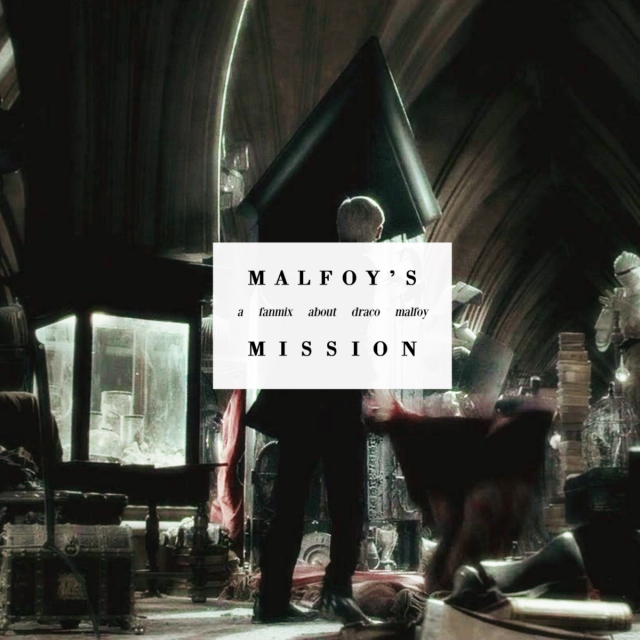 malfoy's mission