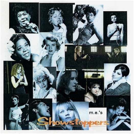 m.e.'s Showstoppers