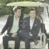 The Chris Colfer and Will Sherrod Playlist