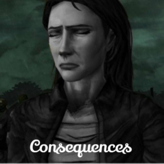 Consequences: A Lilly Caul Fanmix