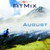August - FitMix
