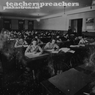 TEACHERSPREACHERS