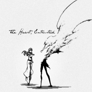 The Heart, Entrusted