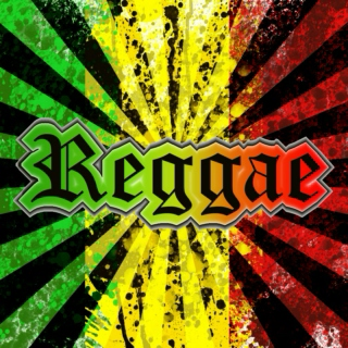 Reggae lover mix