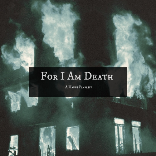 For I Am Death