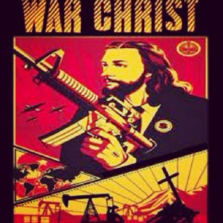 DJ Chill's Make War 4 Christ Mix
