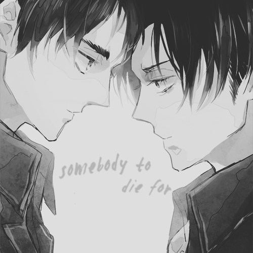 somebody to die for