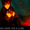 ☠ no hope for a cure → a nico di angelo fanmix