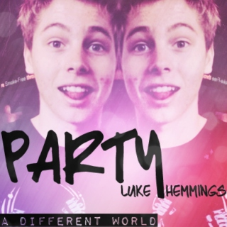 Luke Hemmings | Party