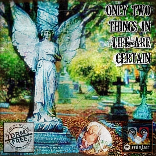 Only Two Things In Life Are Certain [Transcendental]