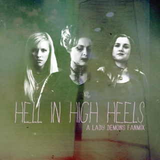 Hell in High Heels