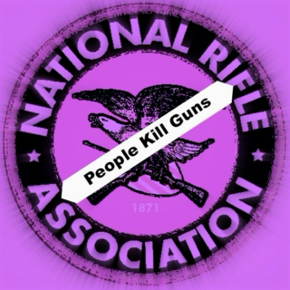 People Kill Guns