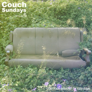 Couch Sundays #23