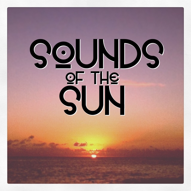 Sounds of the Sun