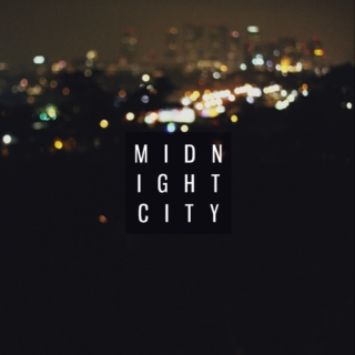 Midnight City.