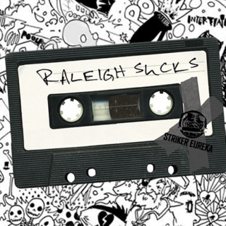 Raleigh Sucks (Chuck Hansen Rules)