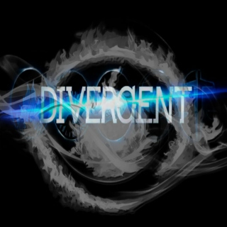 Divergent series master playlist