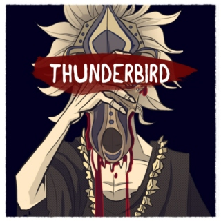 Thunderbird Mix 2: The White Werewolf