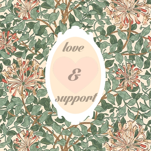 Love & Support