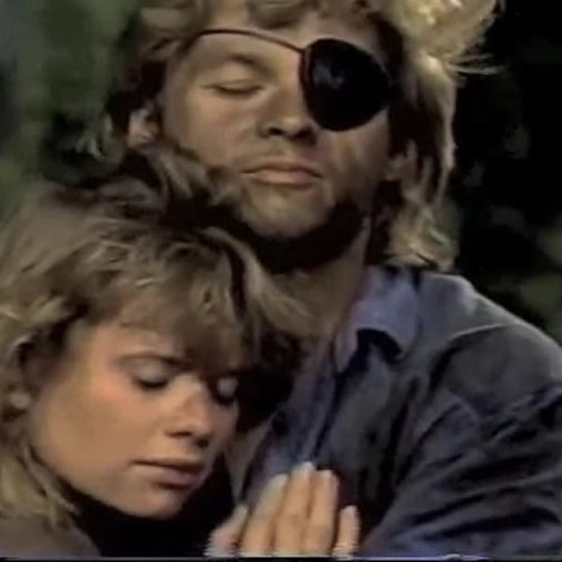 """Steve & Kayla """"With your little arms around me"""""""