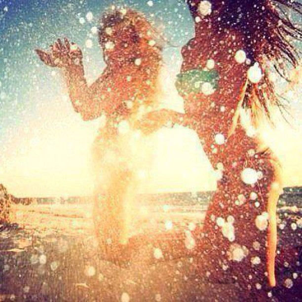 To the summer we won't forget