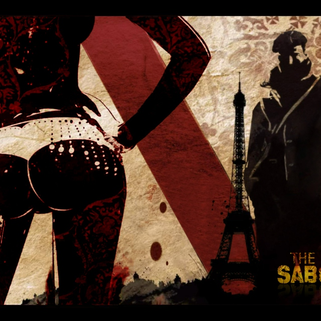 The Saboteur All Songs