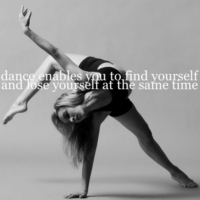 Songs for Contemporary Dancers