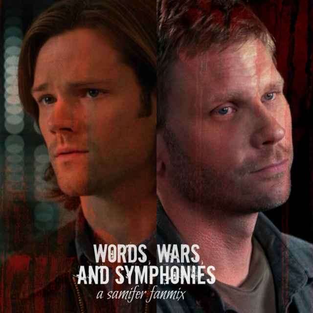 Words, Wars, and Symphonies