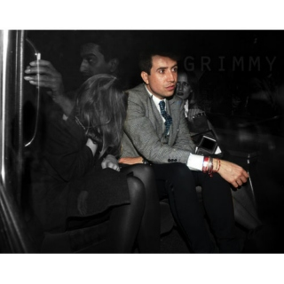 grimmy: vol. 1