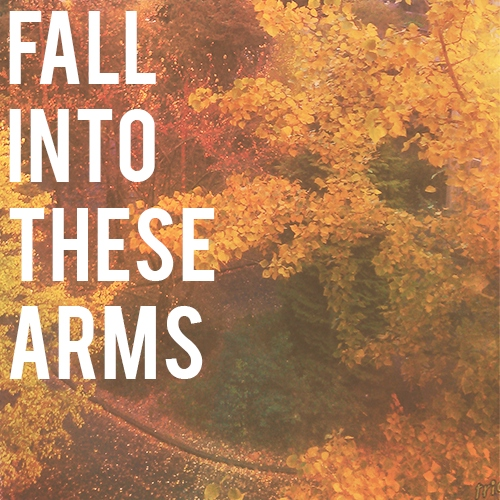 Fall Into These Arms