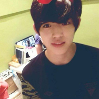 Choi Seungcheol.