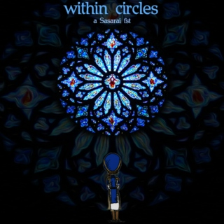 Within Circles: a Sasarai fst