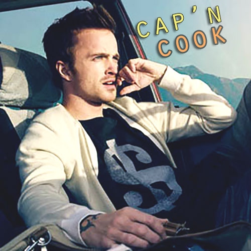 getting high with jesse pinkman
