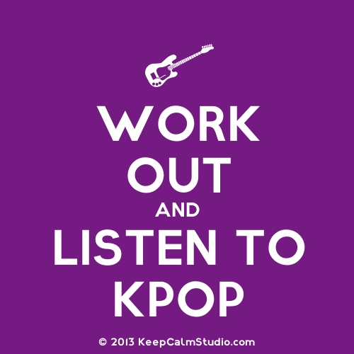 Kpop Workout 2.0