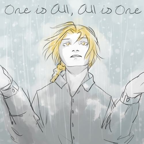 One is All, All is One