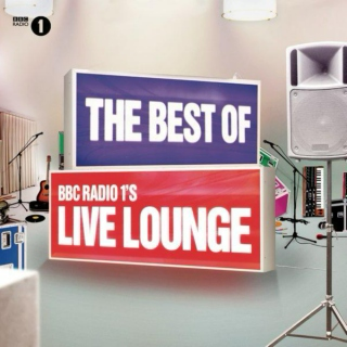 Best of BBC 1 Live Lounge Covers