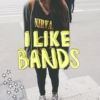 obsessed with bands