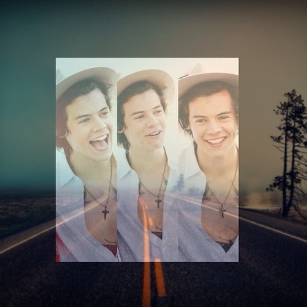 road trip with harry