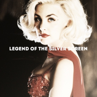 legend of the silver screen